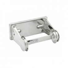 Stainless Steel Vandal Resistant Locking Mechanism Toilet Paper Dispenser