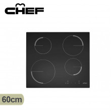 Chef 60cm Boosted Induction Cooktop