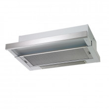 Chef 60cm Slide-out Rangehood with Stainless Steel Front