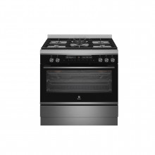 Electrolux 90cm Dual Fuel Pyrolytic Freestanding Cooker