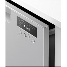 Fisher & Paykel Double Dishdrawer Stainless Steel Dishwasher