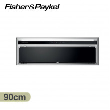 FISHER & PAYKEL 90cm Integrated Insert Rangehood