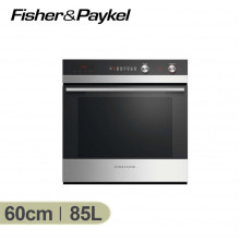 Fisher & Paykel 60cm 85L Pyrolytic Oven