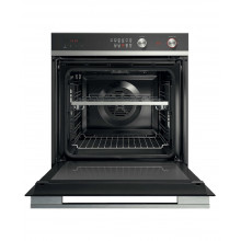 Fisher & Paykel 60cm 85L 10 Function Built-in Pyrolytic Oven