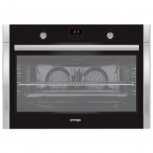 Omega 90cm 9 Function Electric Wall Oven