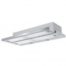 Smeg 90cm Telescopic Rangehood
