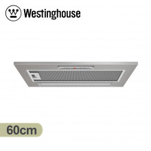 Westinghouse 51cm Stainless Steel Integrated Under Cupboard Rangehood