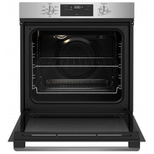Westinghouse 60cm 80L Stainless Steel Built in Multifunction Oven