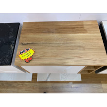 Timber top for above counter ceramic basins 750mm / 900mm x460x30mm