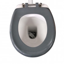 820x350x1180mm Special Care Toilet Suite Disabled Tornado Flushing Ceramic White Box Rim Bottom inlet