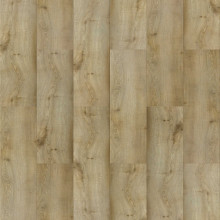 Hybrid Flooring 6mm Thickness Athens Surface for Indoor Usage 6 pieces per box