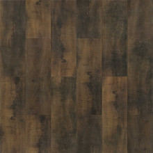 Hybrid Flooring 6mm Thickness London Surface for Indoor Usage 6 pieces per box