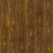 Hybrid Flooring 6mm Thickness Spotted Gum Surface for Indoor Usage 6 pieces per box