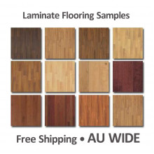Request Colour Samples of Laminate Flooring For Checking the Colours and Quality