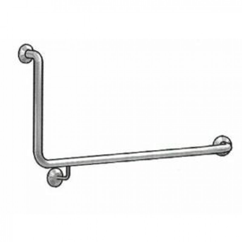 Assist Grab Rail 950*600mm Right Hand Bar