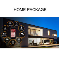 SMART HOME PACKAGE Smart Home Devices (Only Sydney at present)