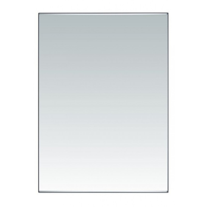 450 x 600mm Bathroom Mirror Pencil Edge Wall MountedPM4560