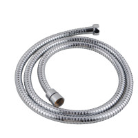 1500mm Chrome Flexible Shower Hose Stainless Steel