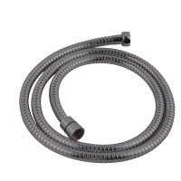 1500mm Gunmetal Grey Flexible Shower Hose Stainless Steel