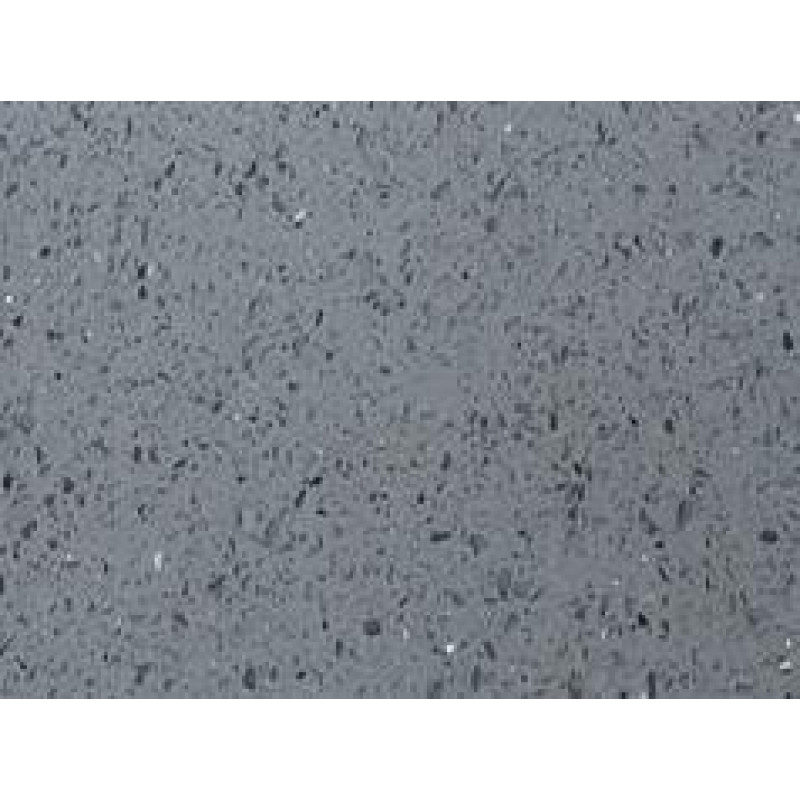 Grey with Speckles Stone top for above counter ceramic basins